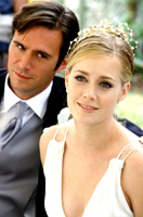 Jack Davenport e Amy Adams in The Wedding Date