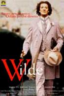 La locandina di Wilde