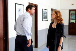Kyle Chandler e Jessica Chastain