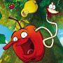 La mela e il verme